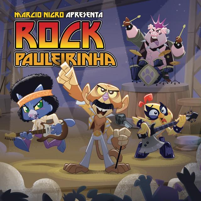 Rock Pauleirinha (2017)