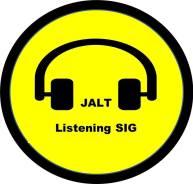 JALT Listening SIG logo