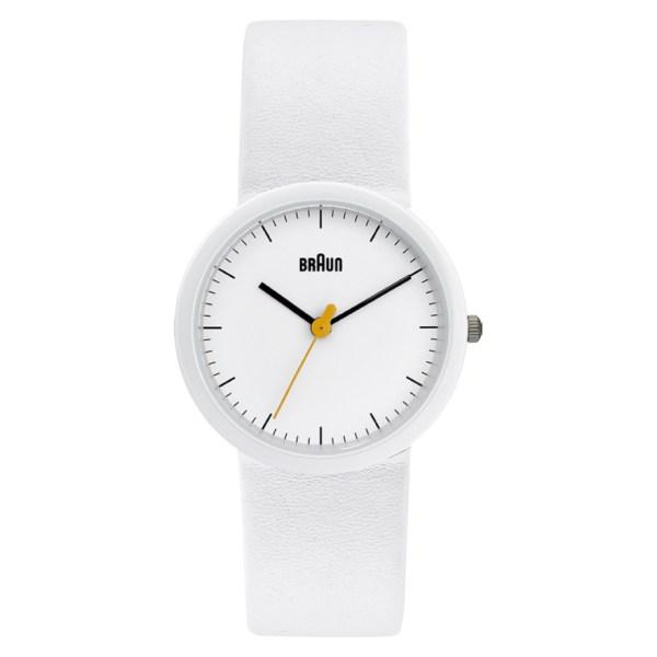 BN0021W, ceramic range, helemaal wit.