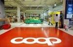 La Coop sei tu. Ma la copy chi è?