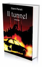 La copertina di Tunnel