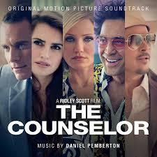 The Counsoler, diretta d Ridley Scott e sceneggiato da Cormac McCarthy.
