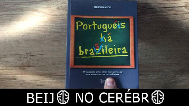 BEIJO NO CÉREBRO #12