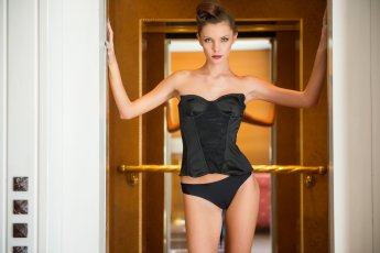 """119-Bustier-FDL Images tagged """"moda"""""""