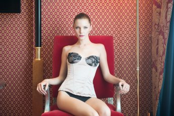 """129-Bustier-FDL Images tagged """"moda"""""""