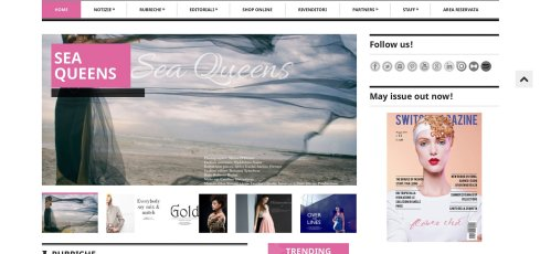 "Sea-Queens-Idriss-Guelai-132 Images tagged ""fashion"""