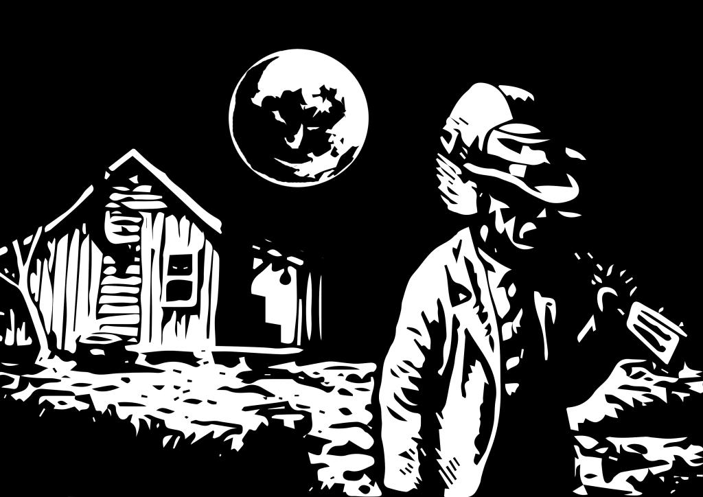 mississippi blues devil cross roard music vector art adobe graphic robert jhonson