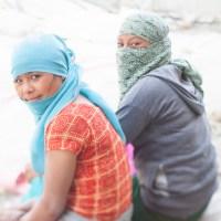 Nepali Women-Marco Ferraris-1