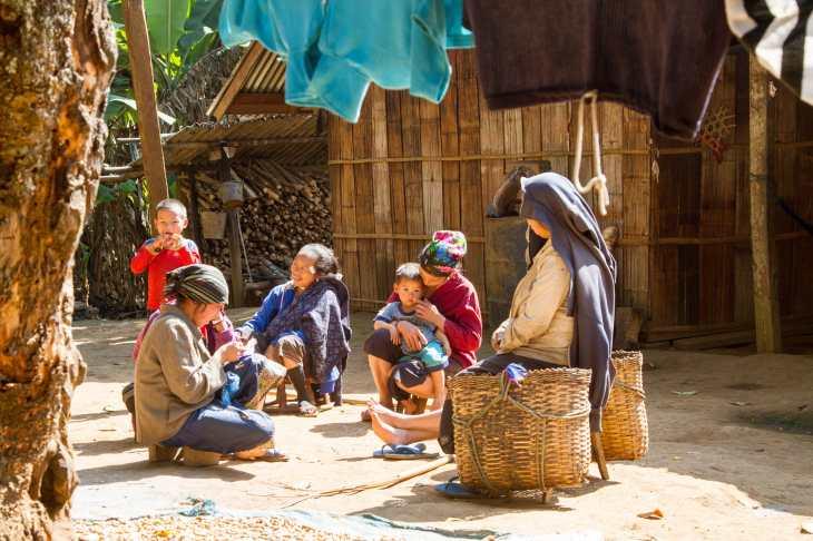 Thailandia & Laos 156