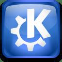 KDE Oxygen Logo
