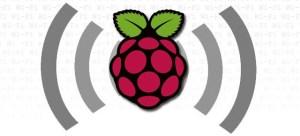 Raspberry Hotspot