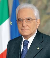 Sergio Mattarella, Presidente della Repubblica italiana