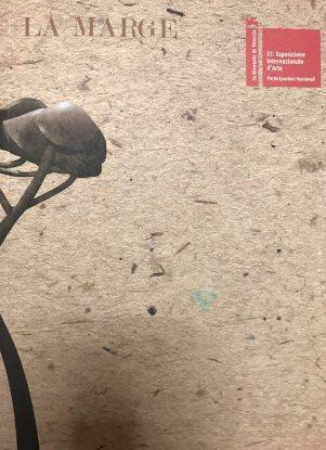 Catalogo Padiglione Guatemala, Biennale Venezia