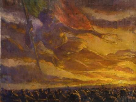 Arte grande guerra