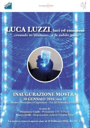 Luca Luzzi