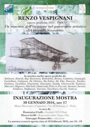 Renzo Vespignani