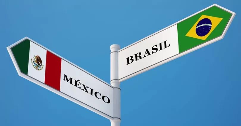 Brasil e México assinam Memorando de Entendimento com foco nas micro e pequenas empresas
