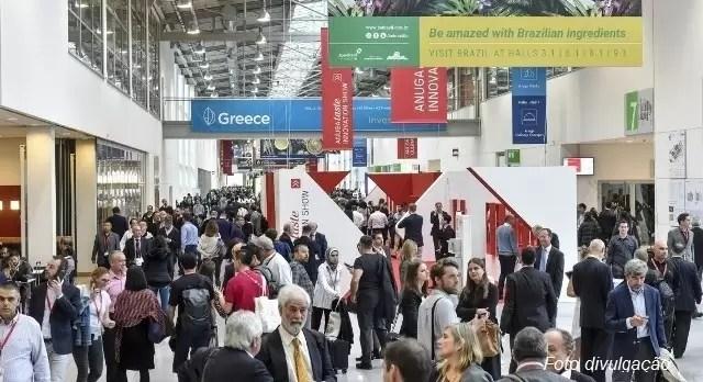 Maior feira mundial de alimentos terá 23 exportadoras brasileiras com apoio da ABPA e Apex-Brasil