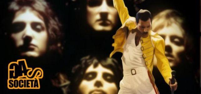 Freddie Mercury, l'uomo che teneva il pubblico in mano