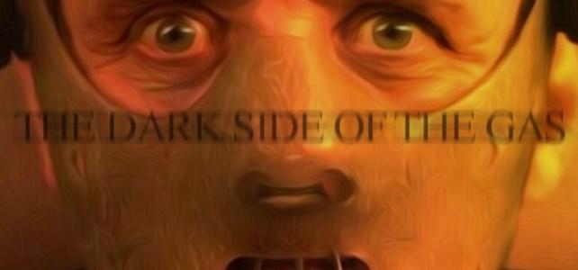 The Dark Side of the Gas: La Saponificatrice di Correggio