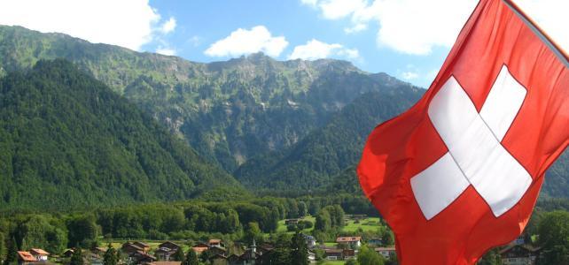 Mamma, vado a lavorare (da freelancer) in Svizzera!