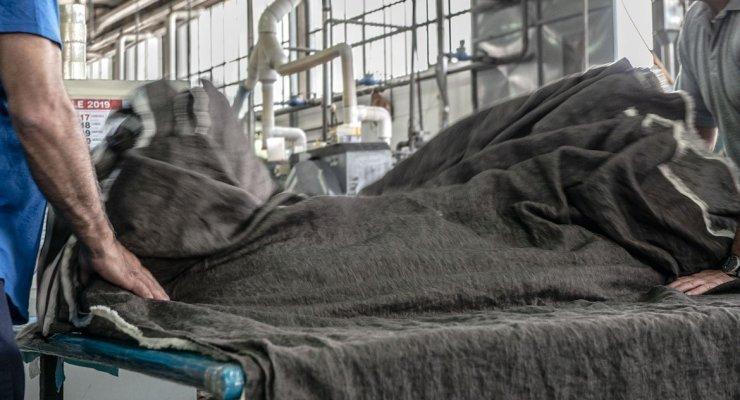 Sicurezza sul lavoro: i bisogni del settore tessile