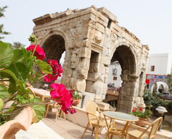Gate of Tripoli