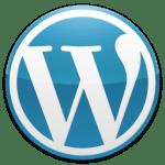 Wordpress Logo 256 pixels