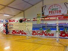 1° torneo di calcio a 5 - Trofeo Felter Sport (ottobre 2009)