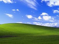 Colline di Windows XP