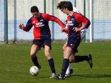 Pro Desenzano-Travagliato (6 aprile 2008)
