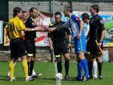 Pro Desenzano - Villanterio (4-2)