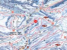 Malga Gostner - Alpe di Siusi