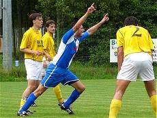Villanterio - Pro Desenzano (0-1)