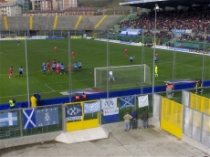 Albinoleffe-Brescia 2-3