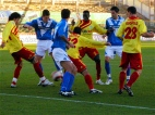 Brescia - Albinoleffe 1-2 (Serie B 2007-2008)