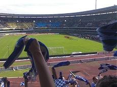 Chievo-Brescia 3-0 (Serie B 2007/2008)