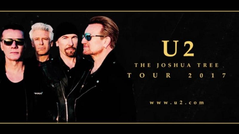Quando diventi FAN….E #U2 diventano la storia della tua vita