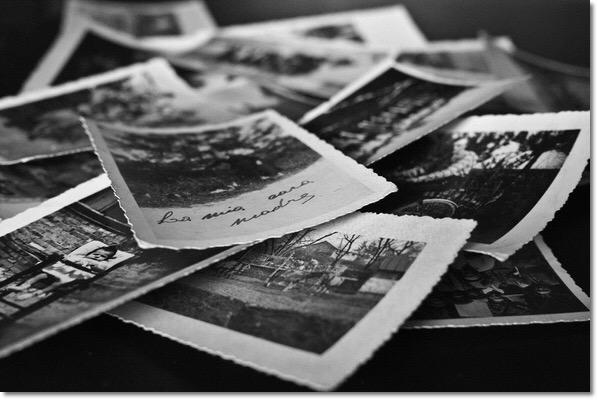 Vivere di ricordi…