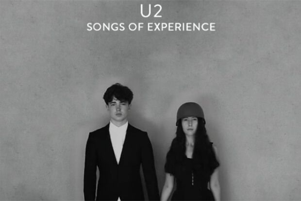 Songs of Experience: l'attesa è finita!