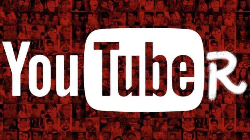 Gli youtuber: le star di domani