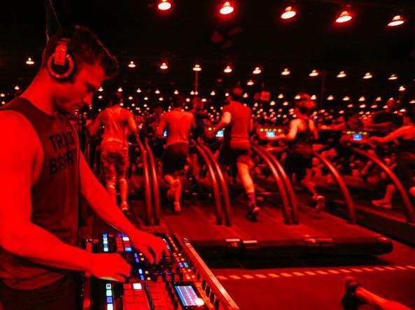 La nuova frontiera del fitness: palestra o discoteca?