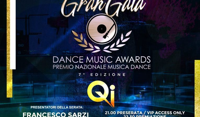 Dance Music Awards: anche la dance ha i suoi Oscar!