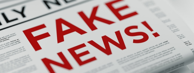 Apple dichiara guerra alle fake news
