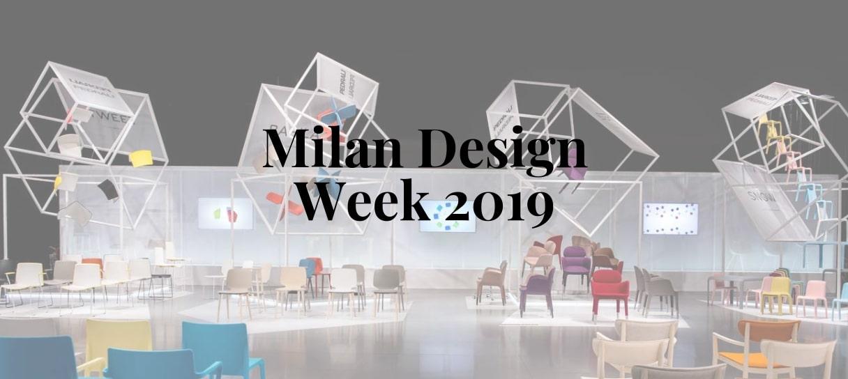 Milano Design Week 2019: non solo design