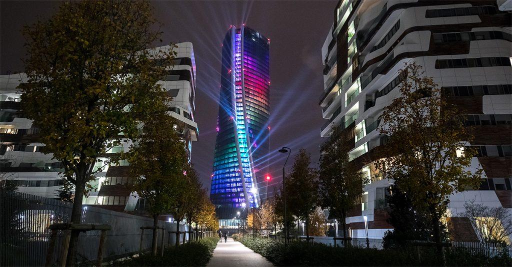 Milano da scoprire: Il nuovo quartiere Glamour City Life
