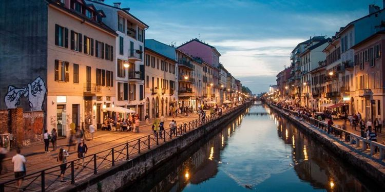 Milano da scoprire: i Navigli