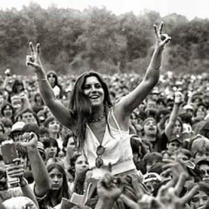 Woodstock: la leggenda 50 anni dopo