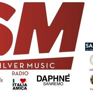A Sanremo 2020 con SilverMusic Radio