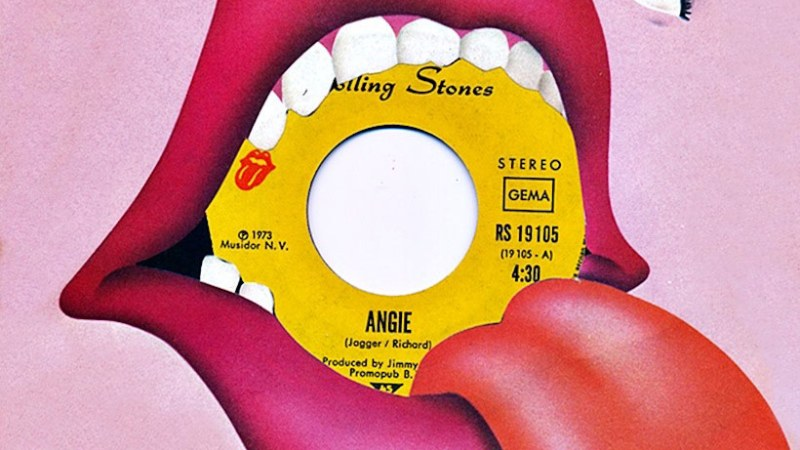 Let's talk about: Rolling Stones